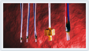 Click to open PTC Thermistor page